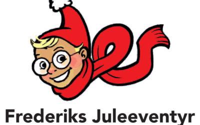 24 Julehistorier